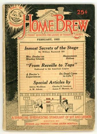 home-brew
